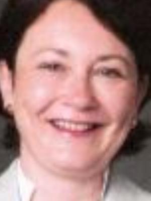 Corinne Pilloud, co-présidente et secrétaire